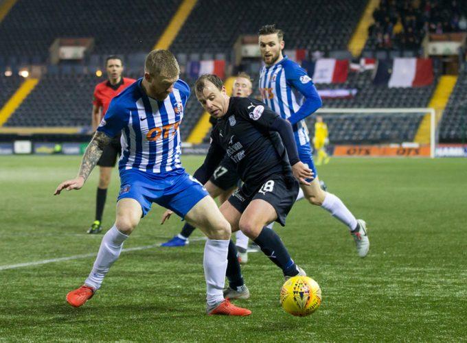 Soi kèo Kilmarnock vs Dundee, 21h00 ngày 29/8 - VĐQG Scotland