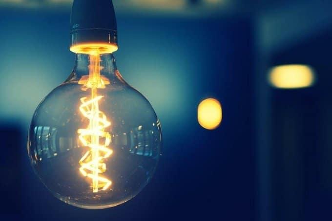 Mơ thấy bóng đèn