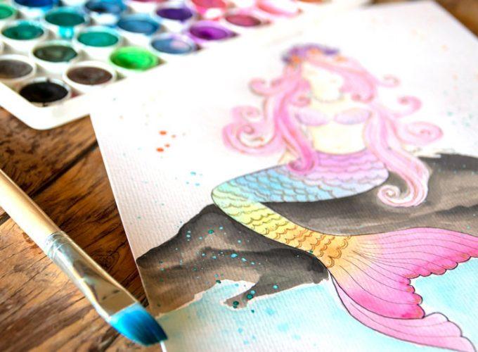 Mơ thấy màu sắc có ý nghĩa gì? Nên đánh con gì khi mơ thấy màu