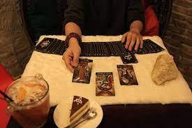 xem bói bài tarot
