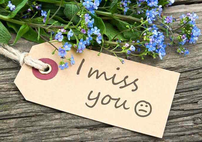 tôi nhớ bạn