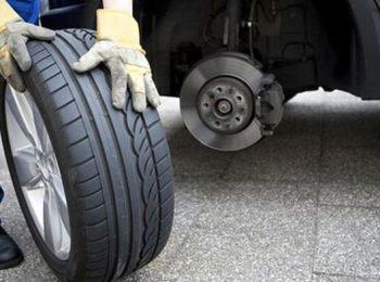 mơ thấy lốp xe
